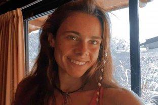 Una santafesina en el equipo olímpico argentino de kitesurf