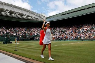 Quién es Emma Raducanu, la sensación de Wimbledon