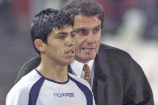 A 18 años del debut récord de Sergio Agüero en Independiente