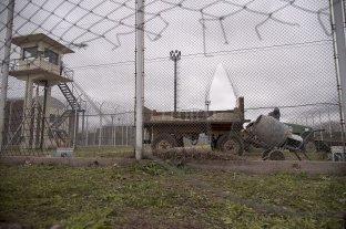 Prometen construcciones, tecnologías y más agentes para el Servicio Penitenciario