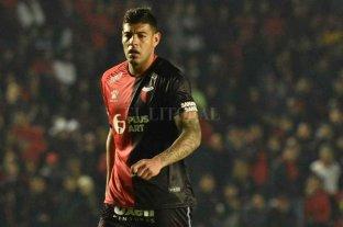 Lucas Acevedo jugará en Platense