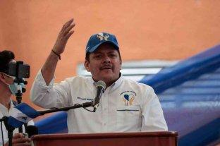 Nicaragua: denuncian la detención del sexto aspirante presidencial opositor
