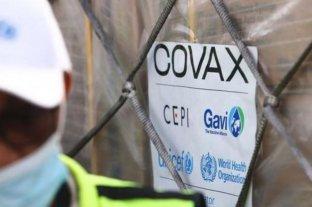 COVAX espera que se resuelvan los problemas para hacer llegar las vacunas a Venezuela