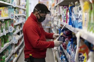 La inflación en Santa Fe fue del 3,2% en junio y suma 26,5% en el semestre