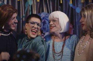 Cultura disruptiva: Cross, una serie con mirada queer que celebra la diversidad