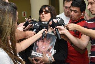 """Condenado por el crimen de Marianela Brondino dijo que """"16 años de prisión es mucho"""""""