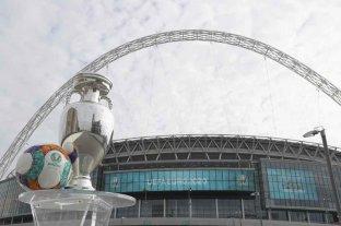 En Londres incentivan la vacunación con entradas para la final de la Eurocopa