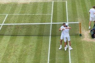 Zeballos y Granollers buscan consagrarse en Wimbledon