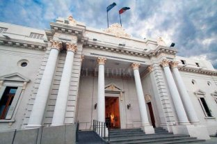 La pulseada para sancionar a  Sain desembocaría en la Corte