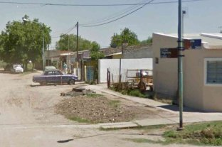 Rafaela: ex convicto mordió y golpeó a un gendarme en un chequeo callejero