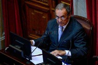 Perotti y otros referentes políticos despidieron a Carlos Reutemann