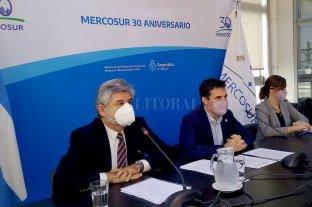 Argentina anunció sanciones a empresas extranjeras que explotan hidrocarburos en la zona de Malvinas