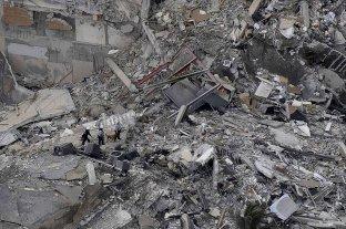 Miami: ya son 54 los muertos por el derrumbe y anunciaron el fin de la búsqueda de sobrevivientes
