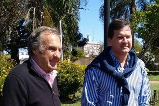 """Ricardo Spinozzi, el venadense que más conoció al """"Lole"""" Reutemann"""