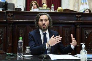 Cafiero se presenta en Diputados y la oposición lo espera con reclamos y críticas