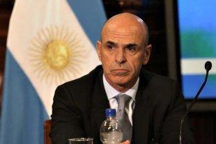 Espionaje a familiares del ARA San Juan: declara en la causa el exjefe de la Agencia Federal de Inteligencia