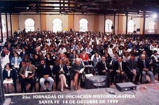 La actualización tecnológica del Archivo General de la Provincia (1988 – 2008)