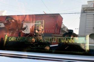 "La última vuelta del ""Lole"" Reutemann"
