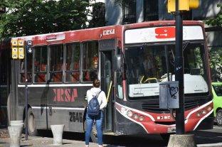 Transporte público: anticipan que no habrá colectivos por un largo tiempo