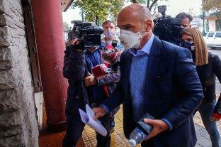 Gustavo Arribas fue indagado en la causa por el supuesto espionaje a familiares del ARA San Juan