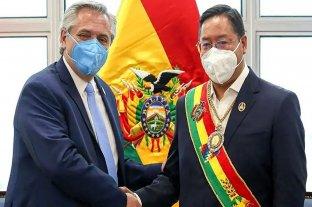 Alberto Fernández pidió disculpas ante Bolivia tras acusación a Macri de apoyar el golpe