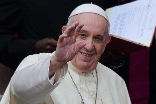 El papa Francisco volvió al trabajo desde el Hospital y sigue con su recuperación