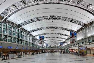Leve flexibilización del cupo de viajeros en Argentina
