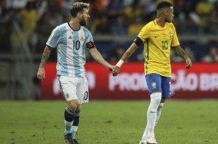 Messi-Neymar y el título que las dos estrellas anhelan