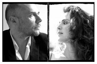 Julieta Díaz y Diego Presa: dos voces, dos orillas