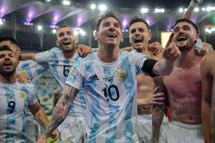 """El """"Maracanazo"""" que puso a Messi en su lugar"""