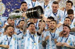 En septiembre Argentina vuelve a visitar Brasil