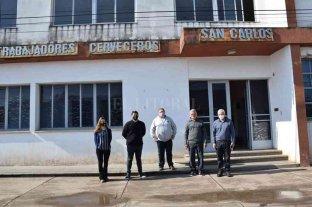 San Carlos Sud: recuperan un histórico edificio para proyectos socio-educativos