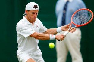 Schwartzman pierde un lugar en el ranking ATP