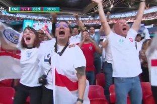 Insólito: dijo que estaba enferma para faltar a trabajar y el jefe la vio por TV en la Eurocopa