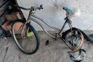 Murió un ciclista tras un choque en la ruta 11