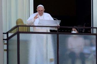 El papa Francisco se mostró alegre por los triunfos de Argentina e Italia