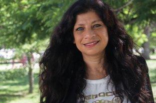 Gabriela Solano presentó su precandidatura a concejala de Santo Tomé