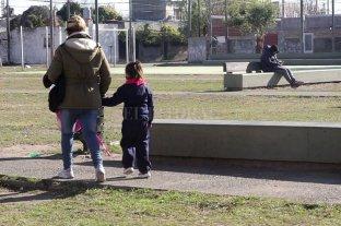 Barrio Santa Rosa de Lima: de pie pero sin ser escuchado