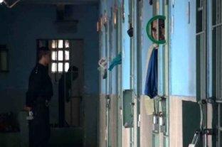 La Justicia ordenó vacunar a los presos de riesgo en la provincia de Buenos Aires