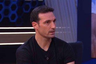 """Lionel Scaloni habló tras la obtención de la Copa América: """"No tengo rencores con los que me criticaron"""""""