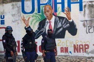 Mercenarios colombianos, dos autores intelectuales y financiación externa en el crimen de Moise