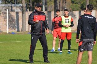 Patronato y Villa San Carlos marcan el regreso de la Copa Argentina