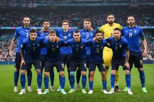 La UEFA oficializó el equipo ideal de la Eurocopa