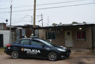 Santa Fe insegura: es crítico el estado de una mujer  que recibió un balazo en la cabeza