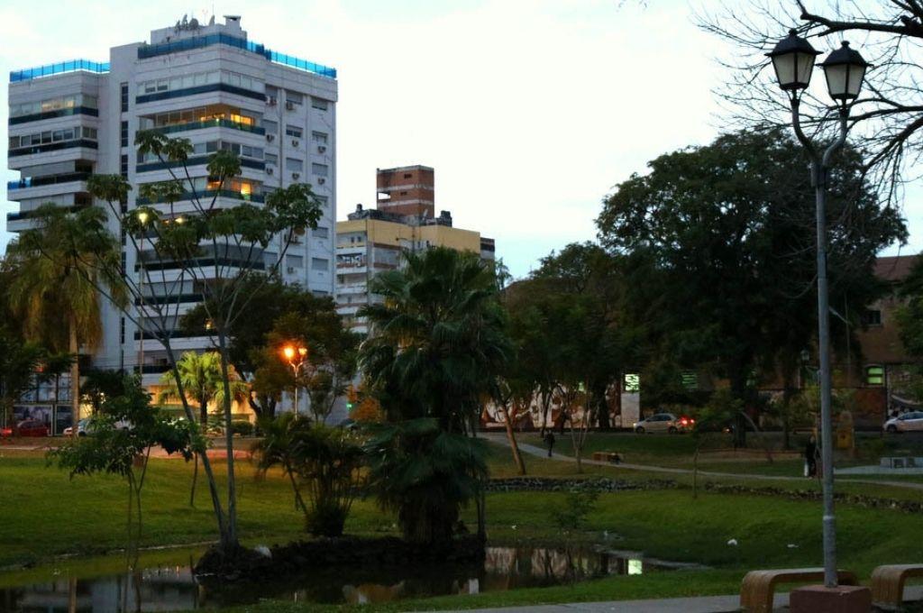 Parque Cambá Cuá. Crédito: Gentileza