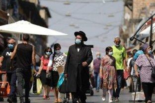 Israel reimpone restricciones tras reportar un aumento de contagios