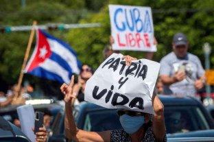 La Unión Europea pide a Cuba liberar a opositores y periodistas detenidos en las protestas