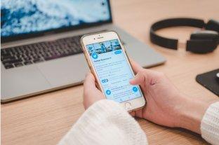 Twitter verificó por error seis cuentas falsas