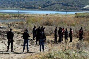 Caso Guadalupe Lucero: incorporarán un georradar para encontrar a la niña