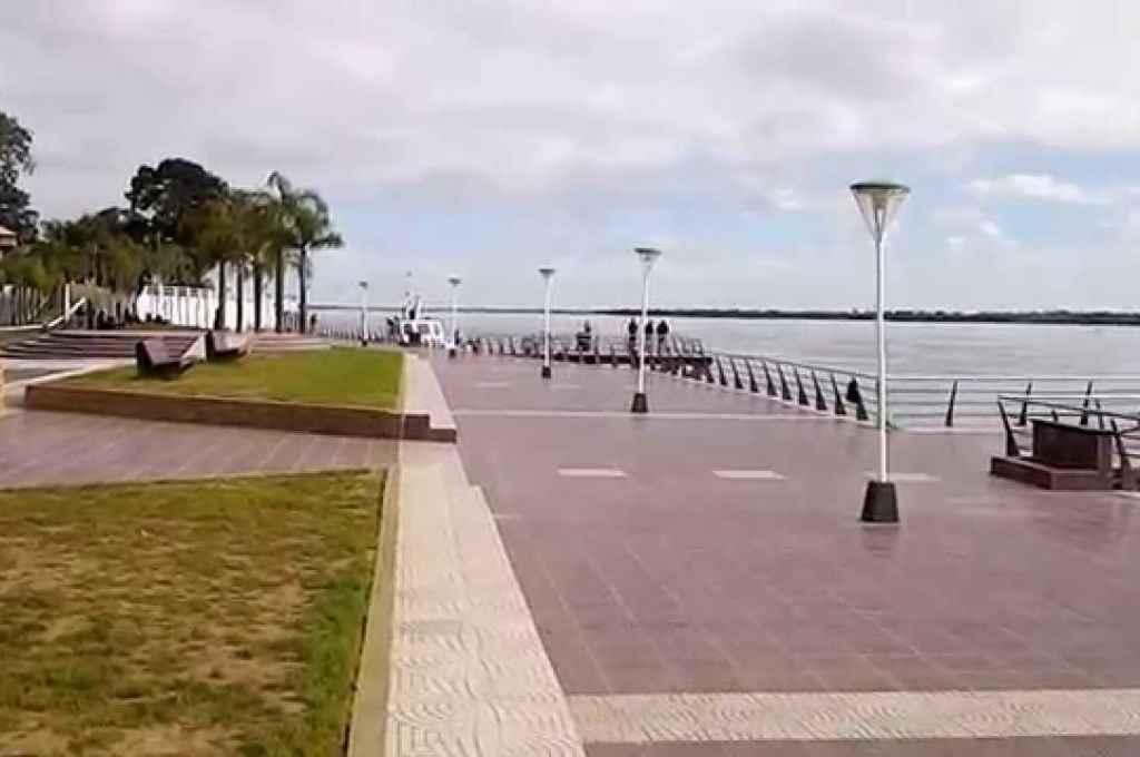 Bella Vista, Corrientes.  Crédito: Gentileza